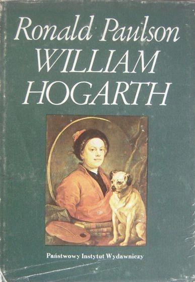 WILLIAM HOGARTH RONALD PAULSON