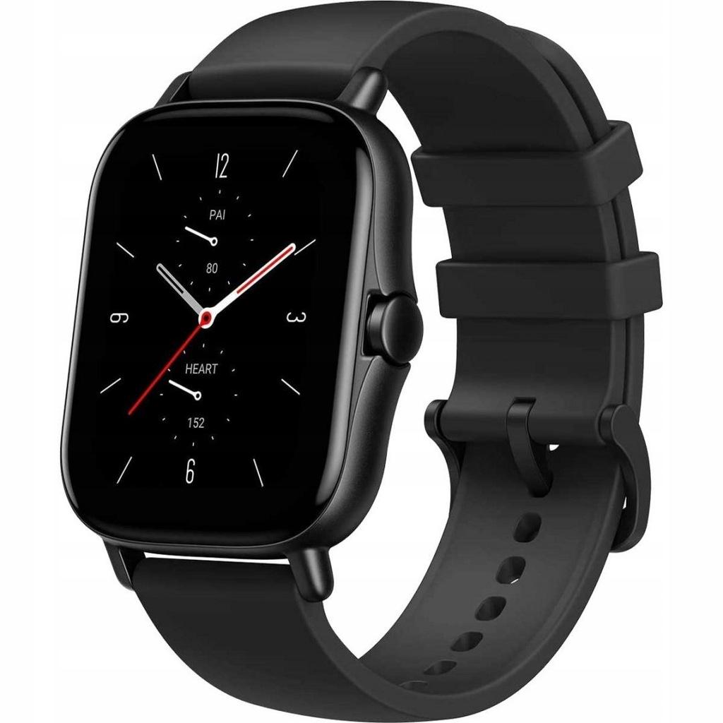 Smartwatch Huami Amazfit GTS 2 black EU