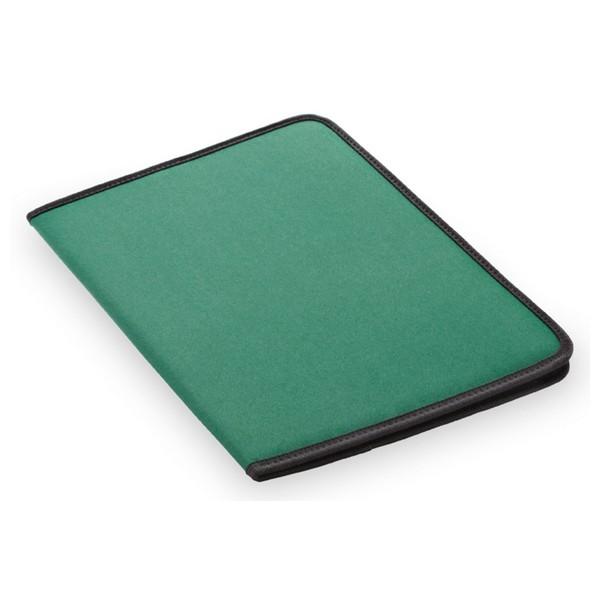 Folder z Akcesoriami 144516_ Zielony