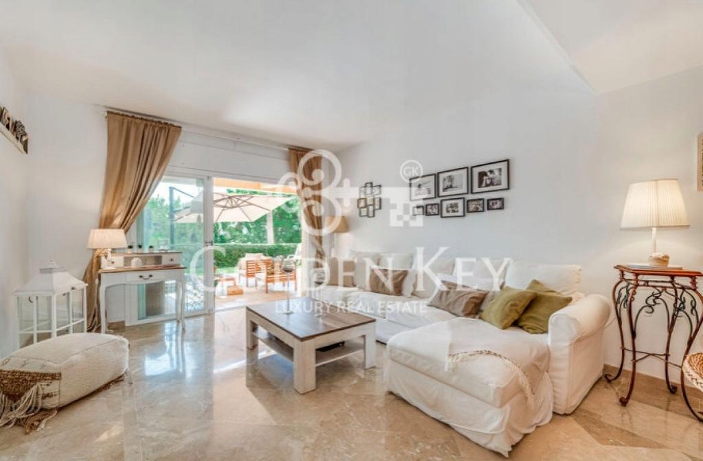 Mieszkanie, Malaga, 113 m²