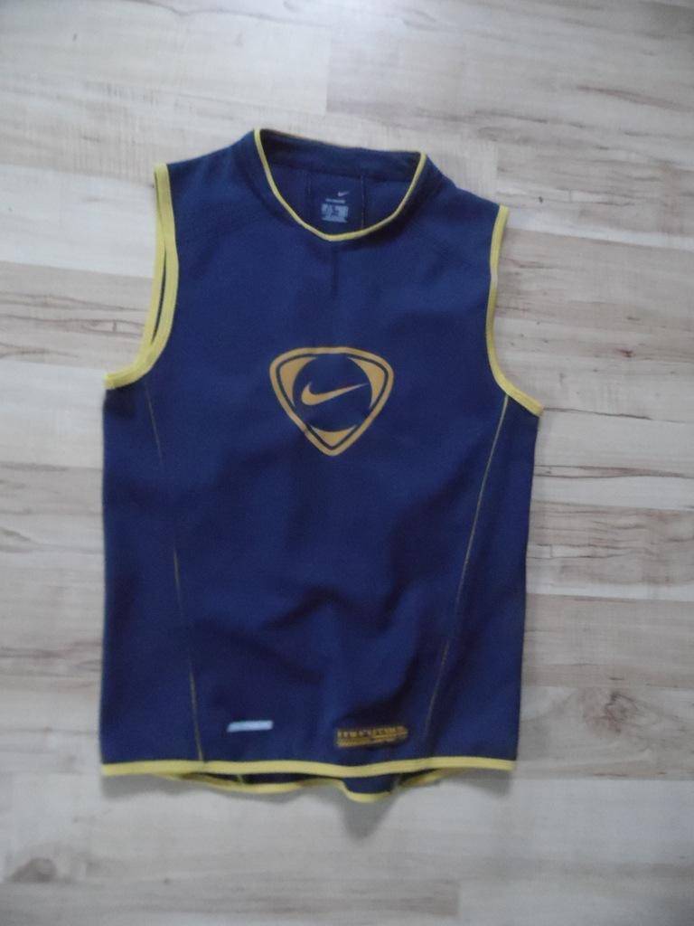 NIKE koszulka do koszykówki 164