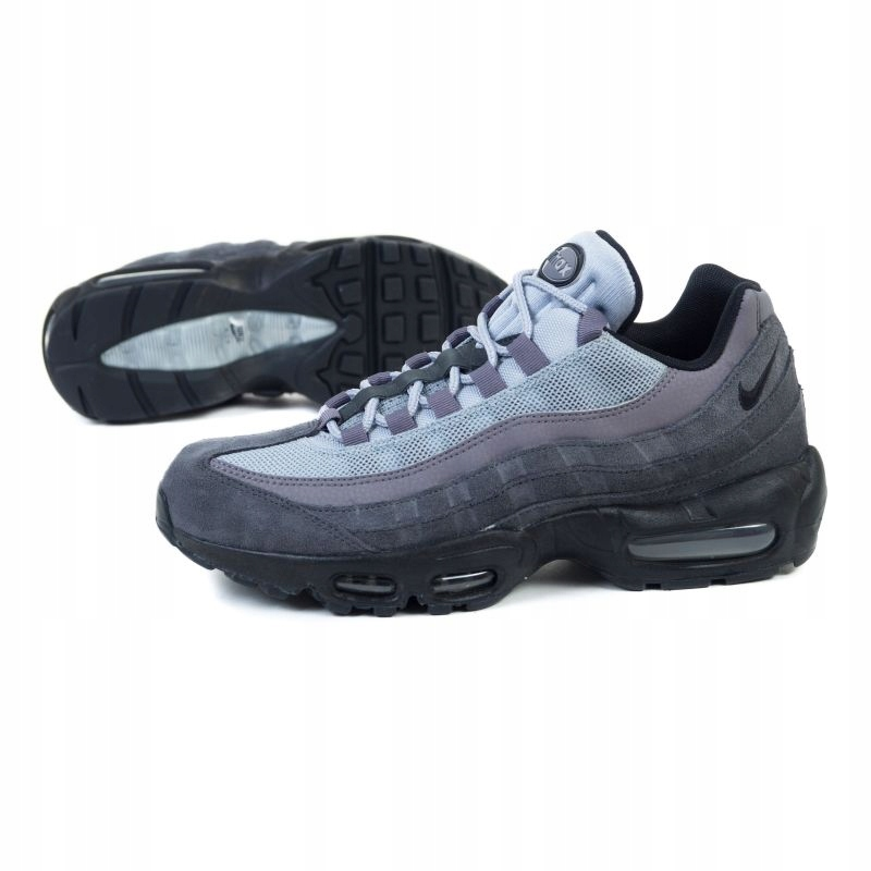 MĘSKIE Buty Air Max 95 Essential M AT9865-008 42.5