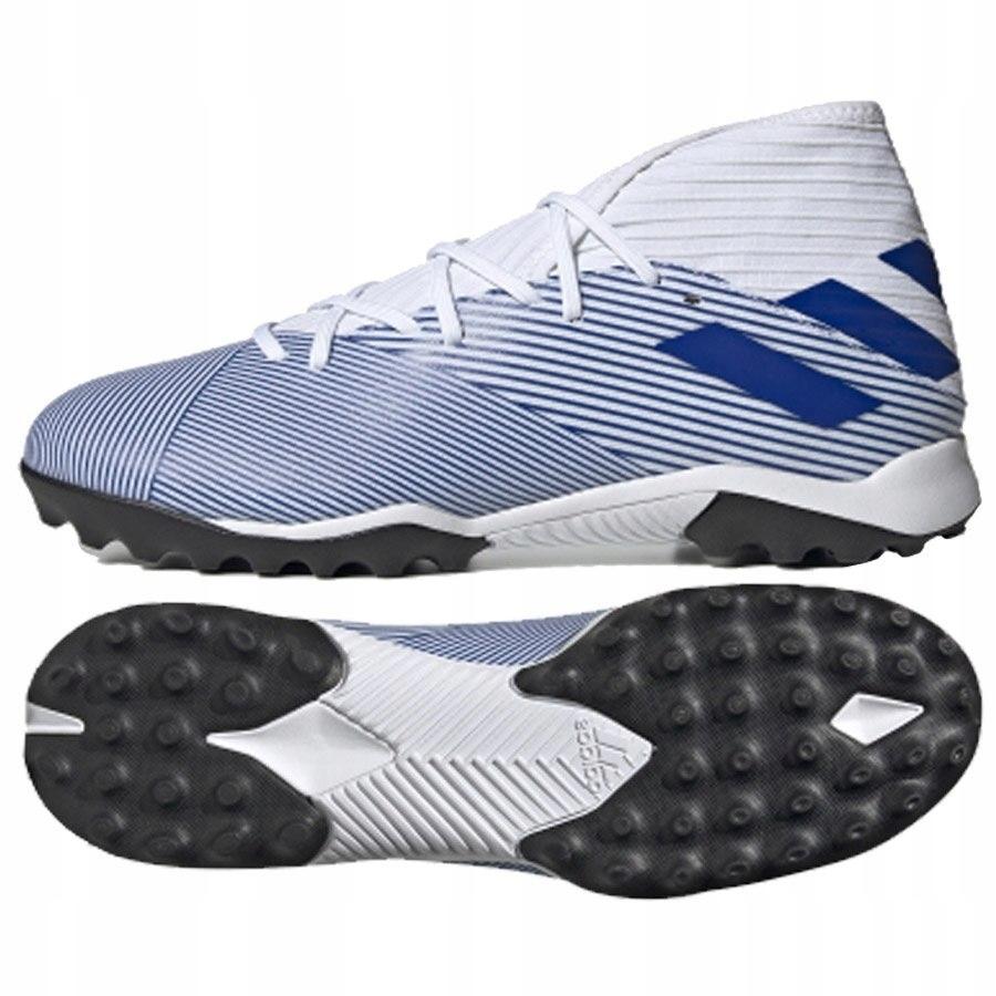 Buty Piłkarskie adidas Nemeziz 19.3 turfy 44