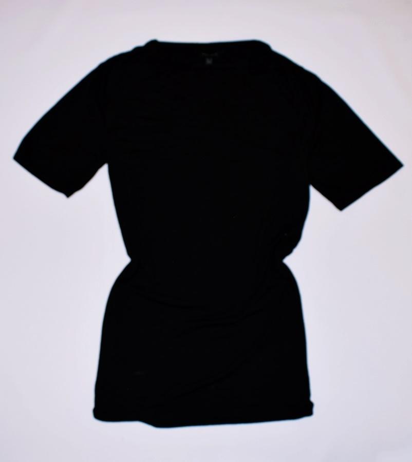 4851-31 ...NEW LOOK... n#s TUNIKA BASIC BLACK r.40