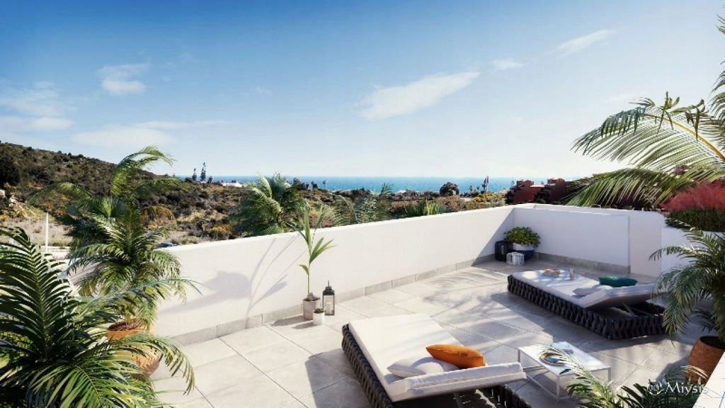 Mieszkanie, Malaga, 120 m²