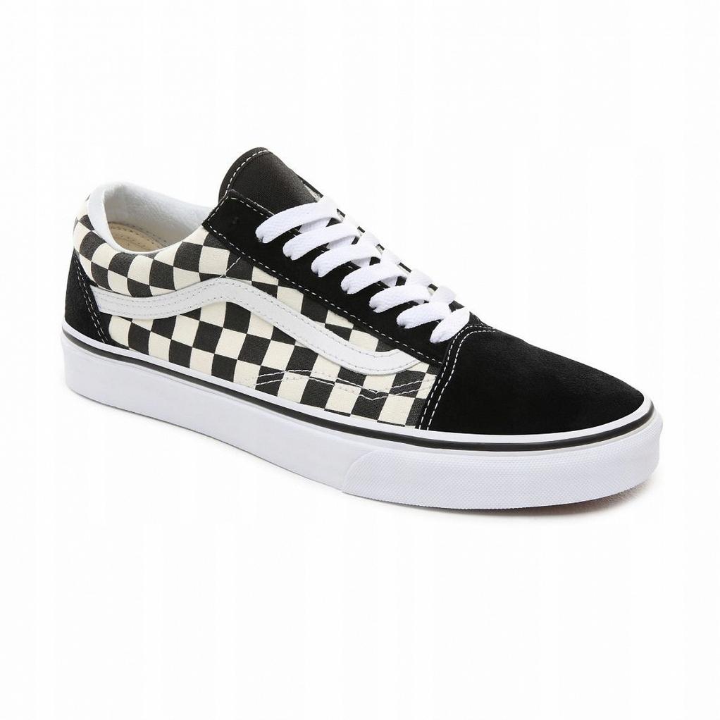 Sportowe buty damskie Vans Allegro.pl