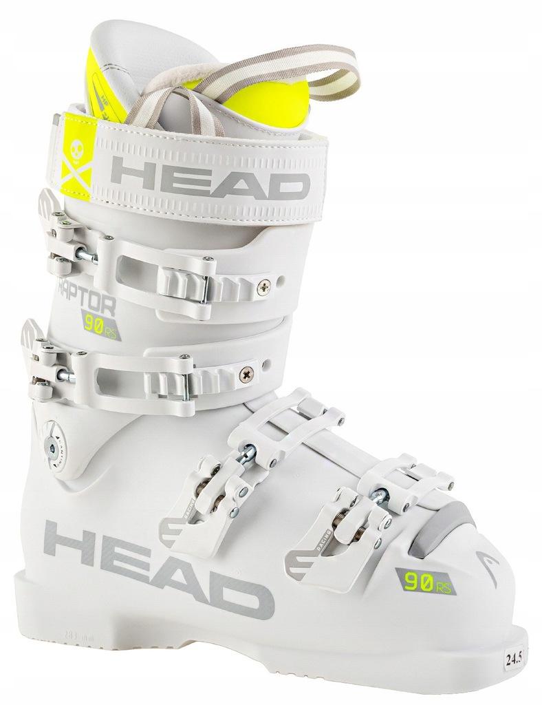 Buty narciarskie Head RAPTOR 90 RS W roz. 24.5