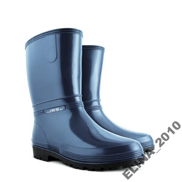 Gumowce kalosze damskie Rainny DEMAR GR 39-40 P