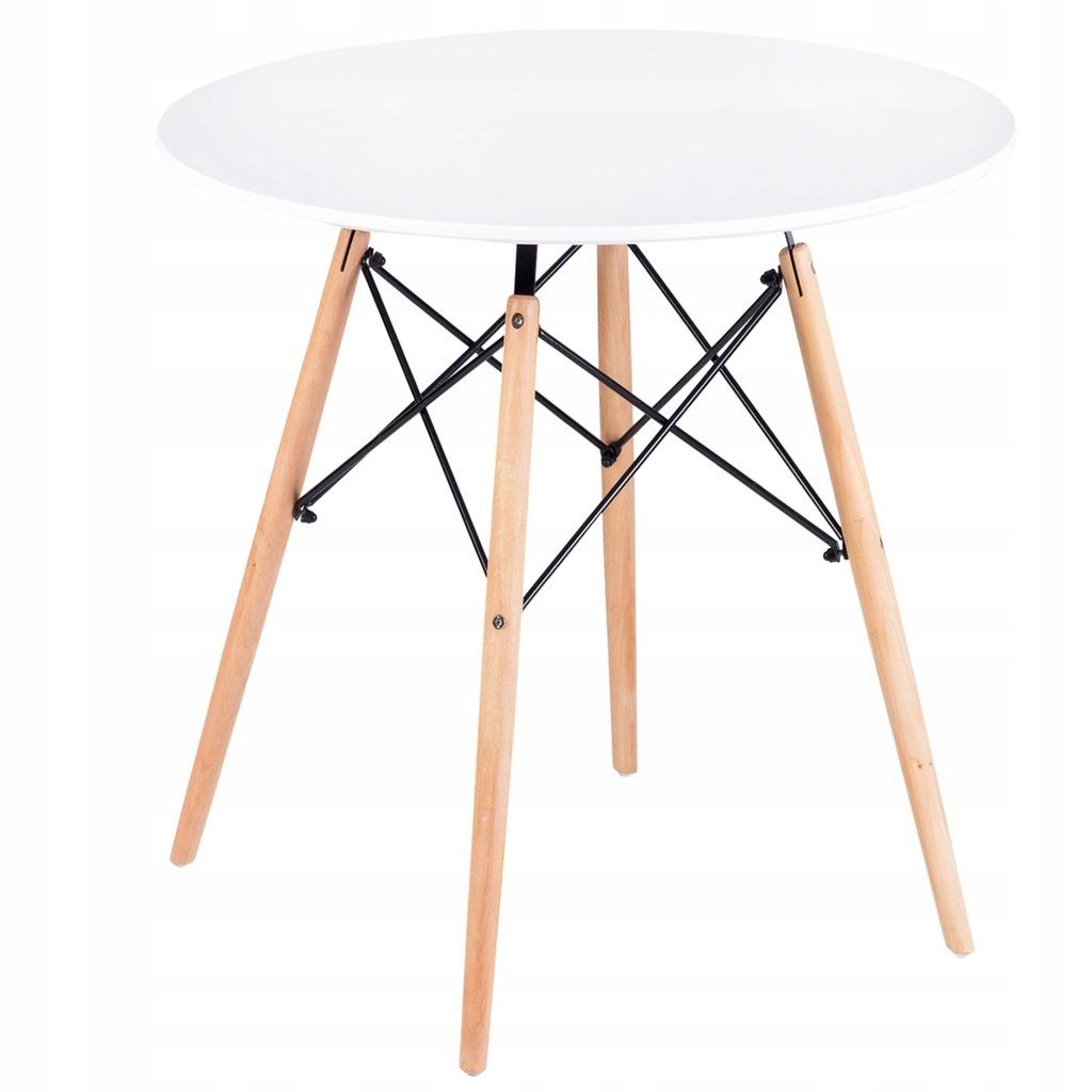Stół stolik nowoczesny do jadalni salonu kuchni 60