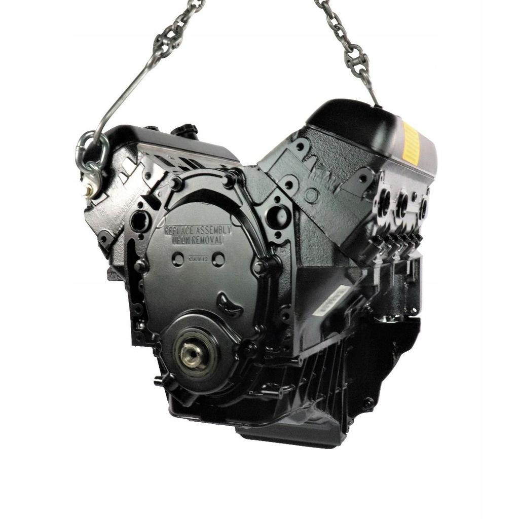 Silnik GM 4.3 V6 wózek widłowy