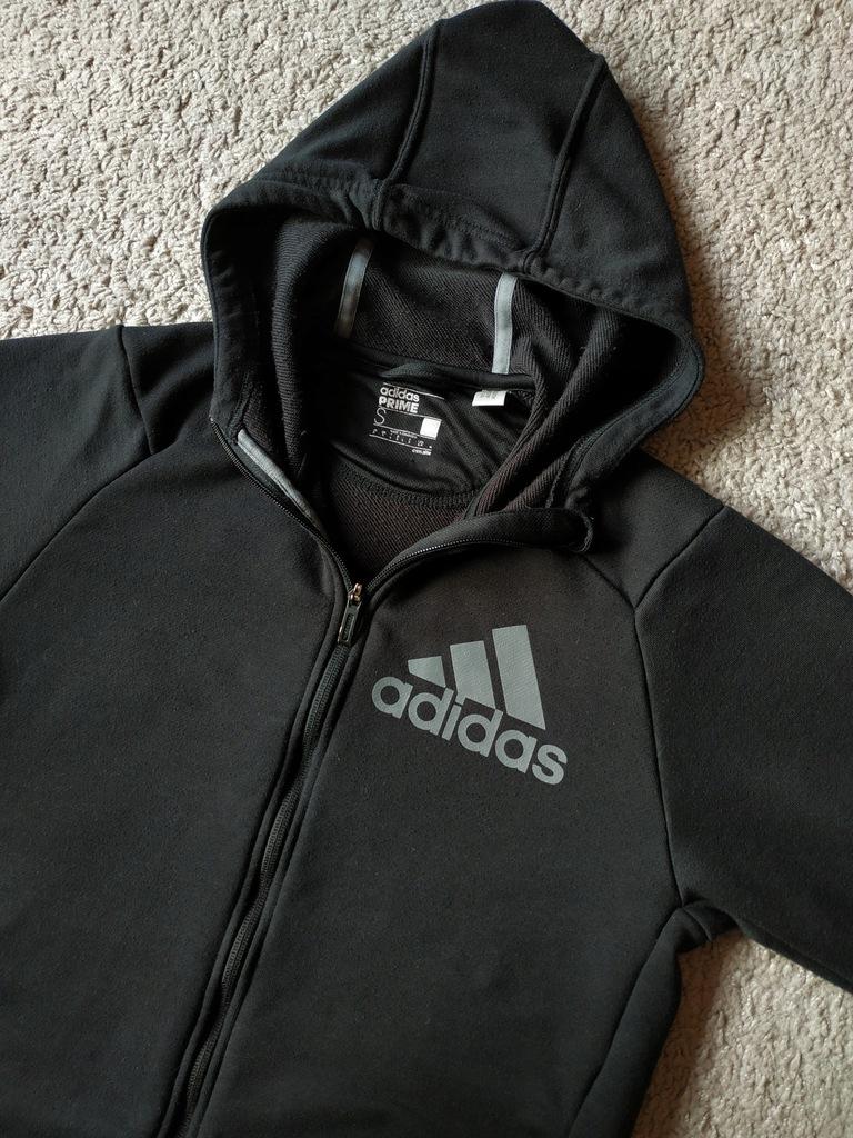Bluza Adidas Prime, r. S, Climalite, Reebok, Under