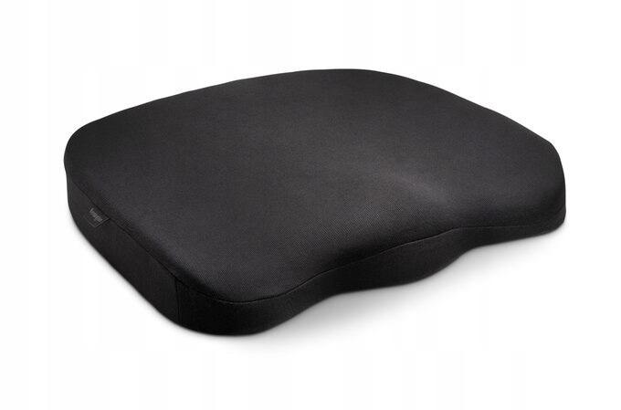 Ergonomiczna poduszka z pianki z pamięcią ksztaltu