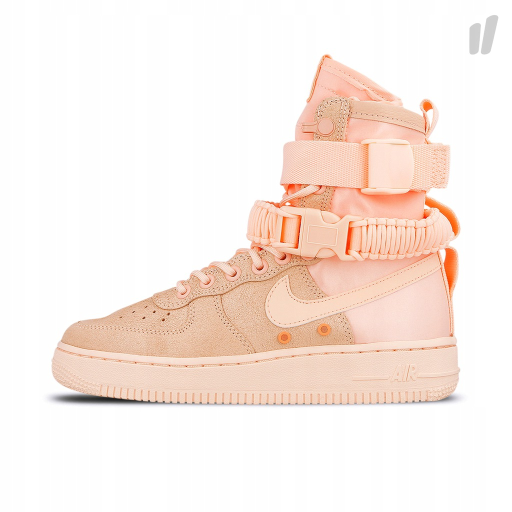 Buty damskie Nike SF Air Force 1 857872 800