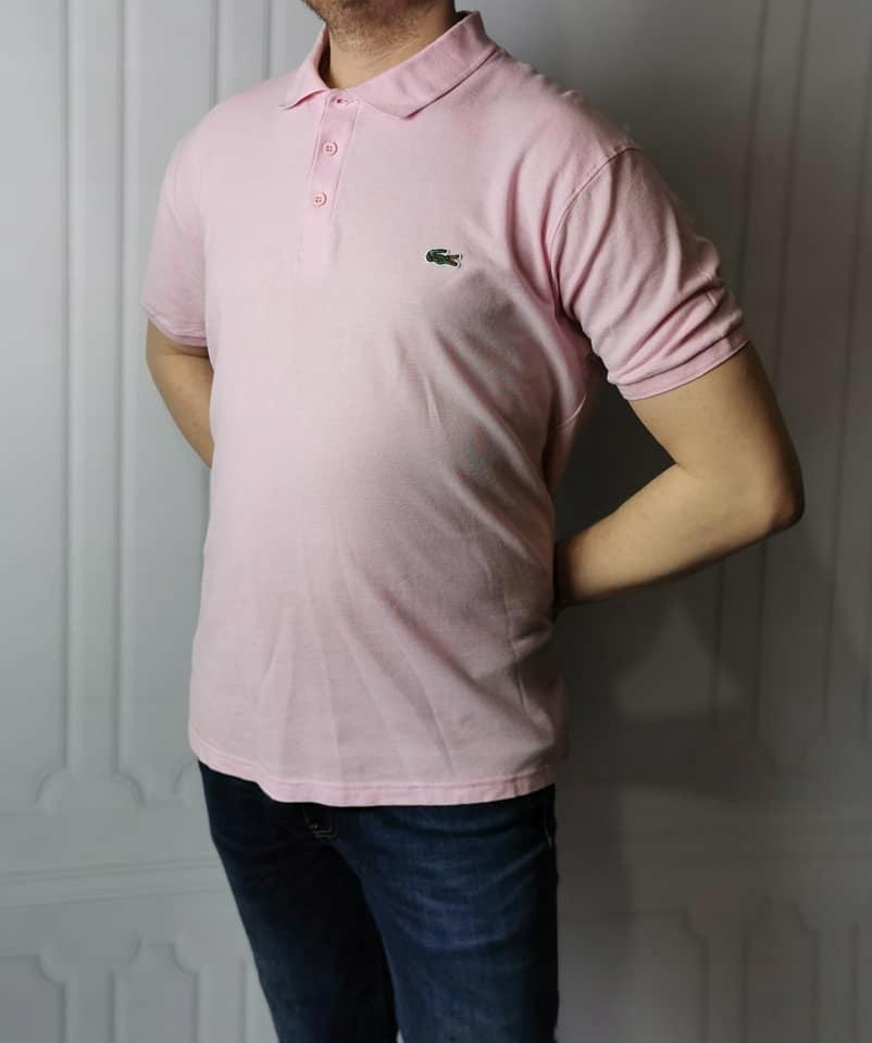 Koszulka męska polo polówka Lacoste roz. XL