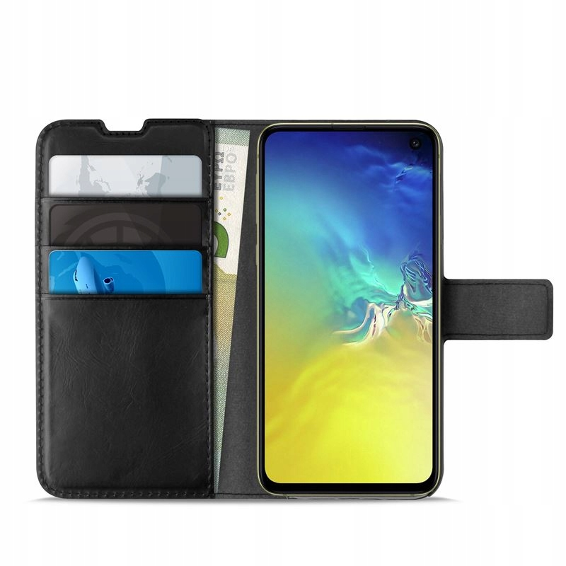 Etui PURO Booklet Wallet Case Samsung Galaxy S10e