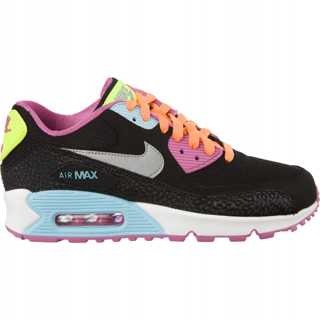 Buty Nike Air Max 90 2007