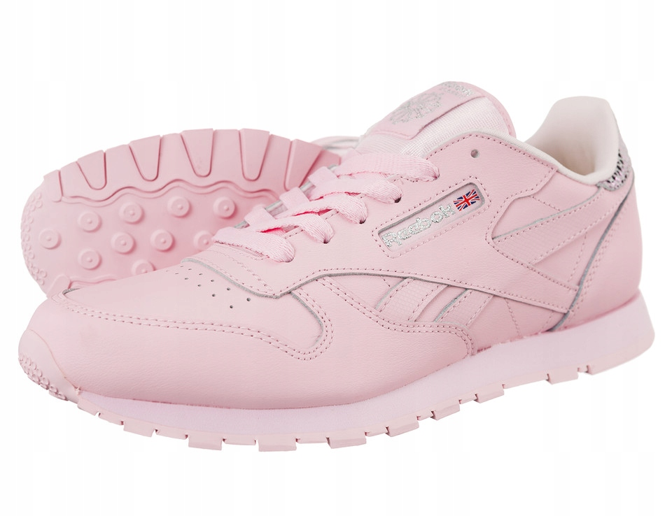 OUTLET Reebok CLASSIC LEATHER 898 (35)