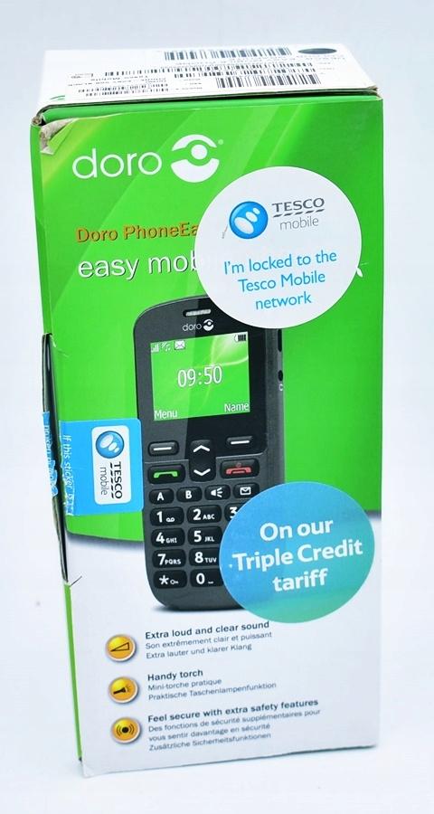 5196-44 ...DORO PHONE EASY 508... k#o TELEFON