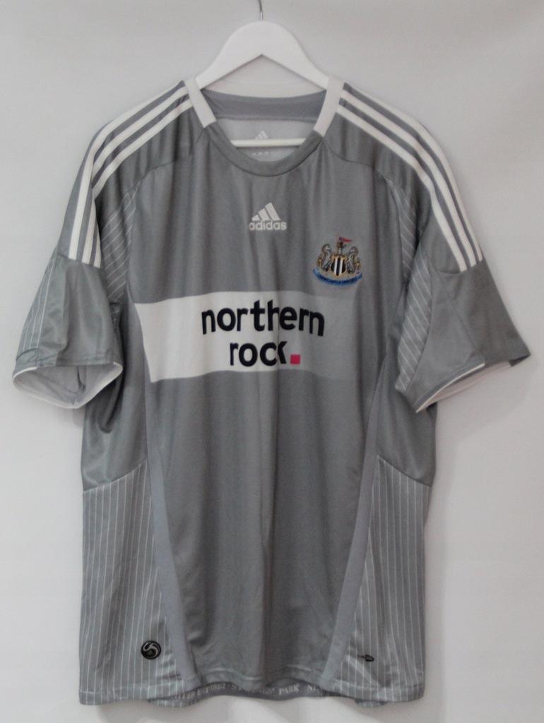 Koszulka Adidas NewCastle United Northern Rock