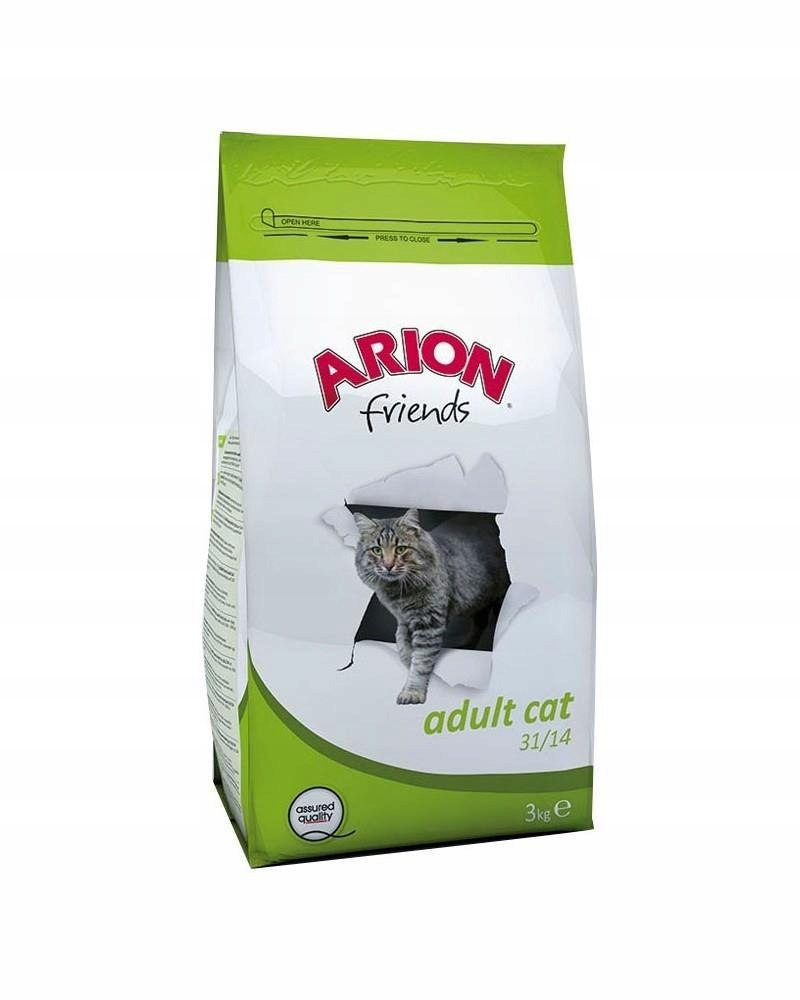 ARION Cat Adult 15kg