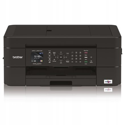 Brother Multifunctional printer MFC-J491DW Colour,