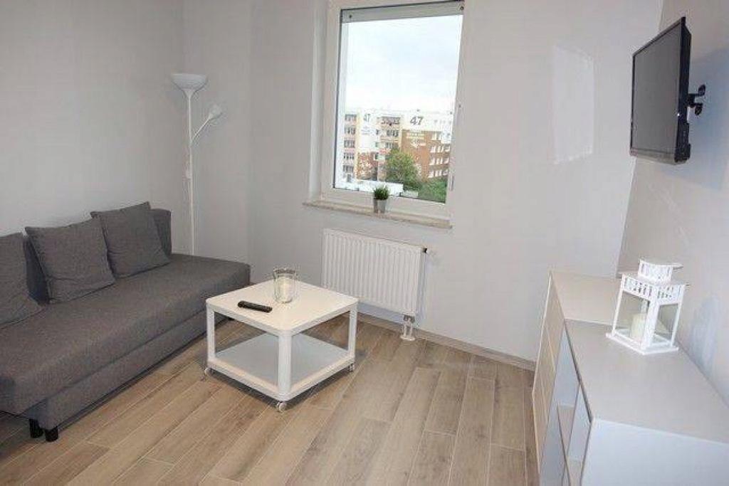 Mieszkanie, Poznań, Stare Miasto, 43 m²