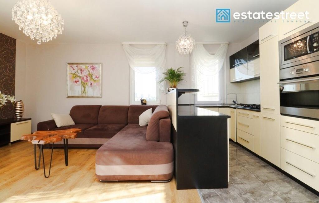 Mieszkanie, Katowice, 46 m²