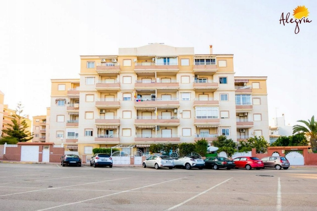 Mieszkanie, Alicante, 56 m²