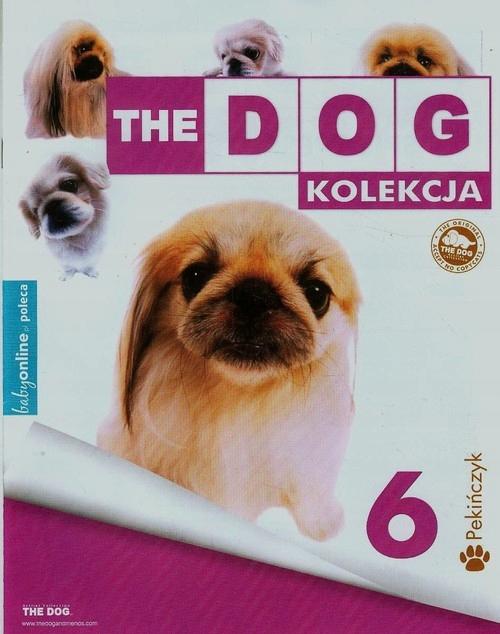 The Dog Kolekcja 6 Pekinczyk Maskotka 7771364035 Oficjalne Archiwum Allegro