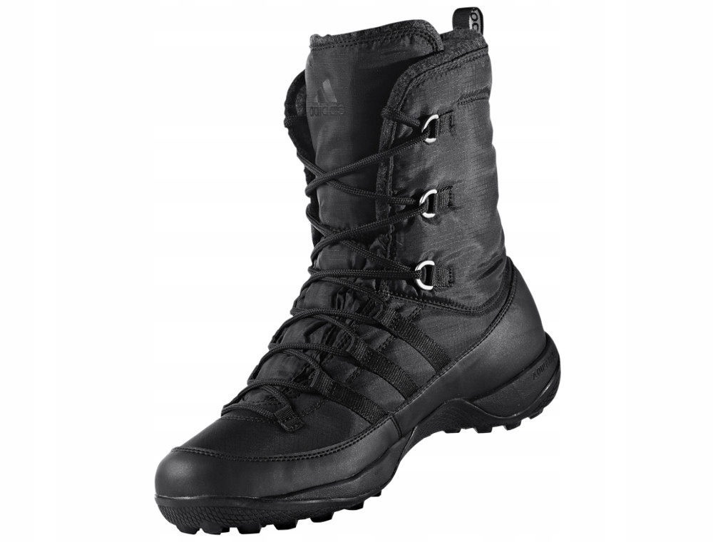 buty zimowe damskie adidas libria m18538 r 37 1 3