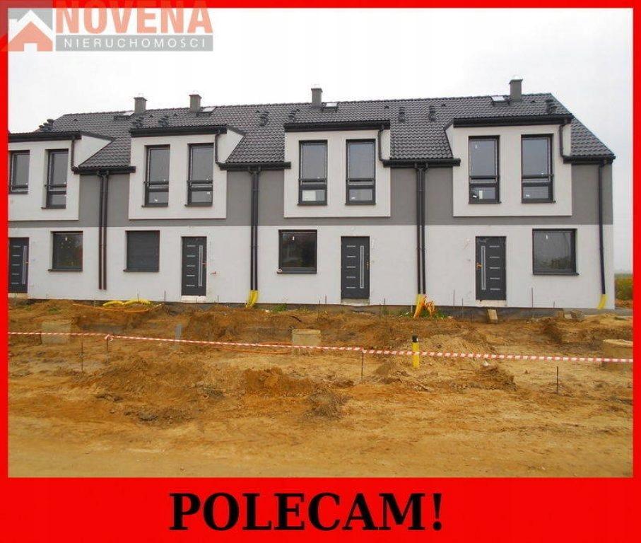 Dom, Oleśnica, Oleśnicki (pow.), 94 m²