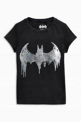 next Batman koszulka t-shirt r. 140 J.nowa