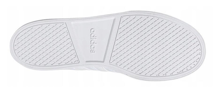 ADIDAS VS PACE (B74494) Męskie | cena 143,99 PLN, kolor CZARNY | Buty lifestyle adidas