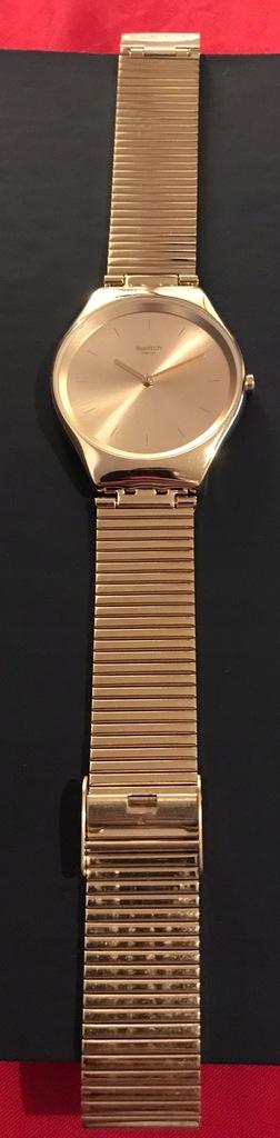 Zegarek Swatch Skin Irony