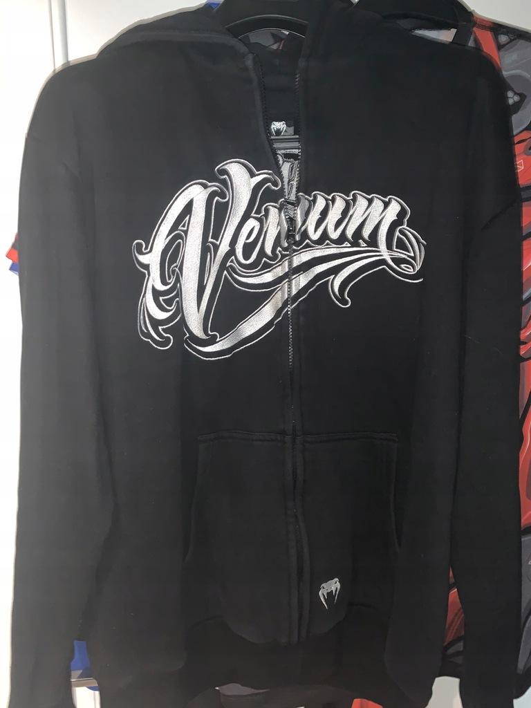 Bluza Venum Brazillian Warriors XL