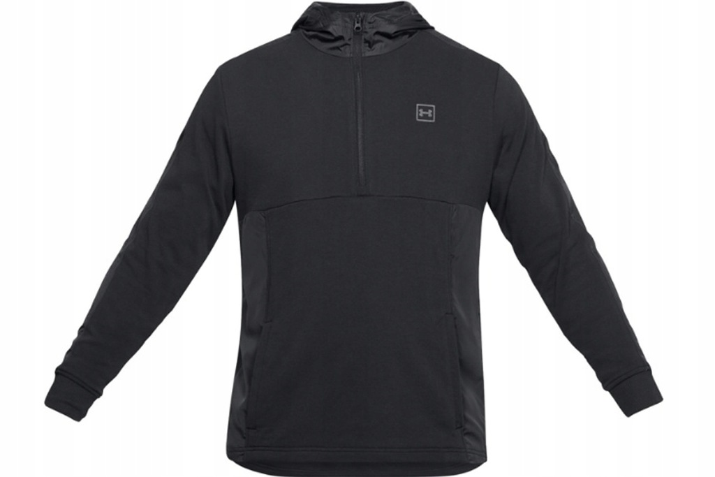 UNDER ARMOUR THREADBORNE TERRY HO (S) Męska Bluza