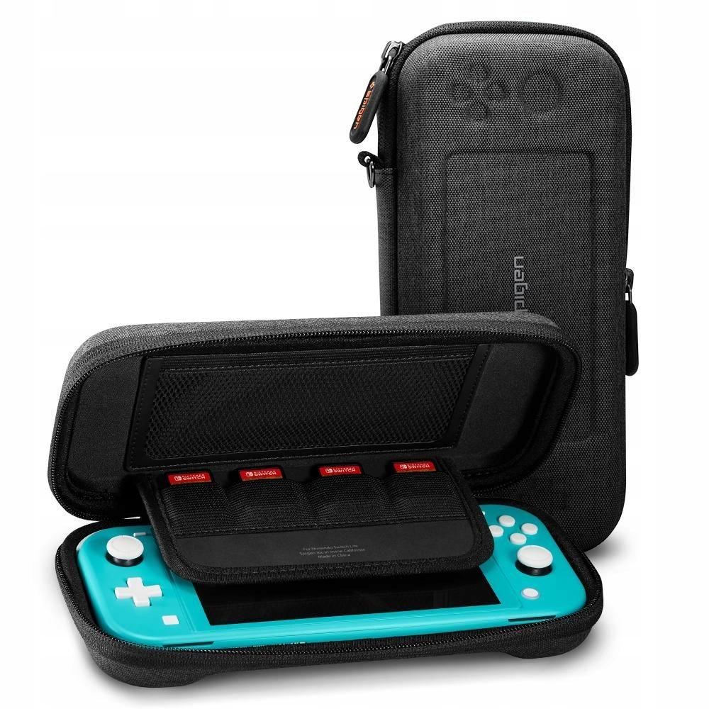 Etui do Nintendo Switch Lite, Spigen Klasden, case