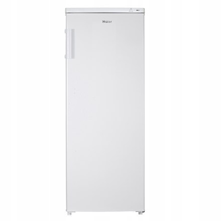 Haier Freezer HUZ-676W Upright, Height 170 cm, A+,