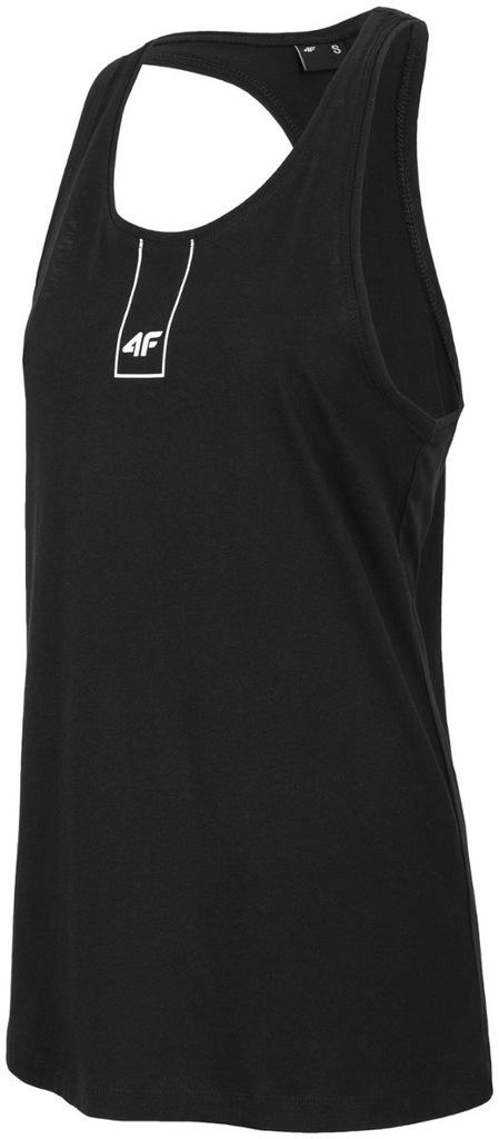 Damska koszulka bokserka 4F L