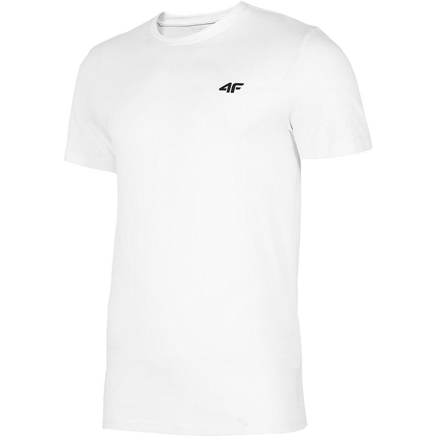 Koszulka 4F T-Shirt NOSH4-TSM003 10S - XL