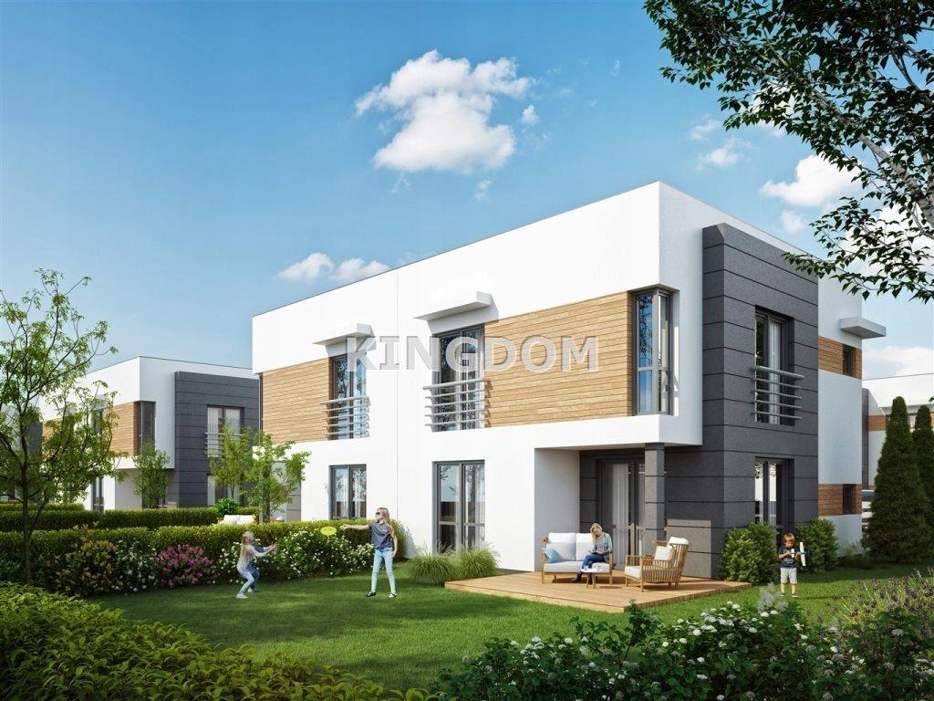 Dom Otwock, otwocki, 124,00 m²
