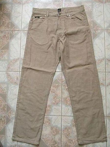 Spodnie Hugo Boss W36 L34 pas 90cm