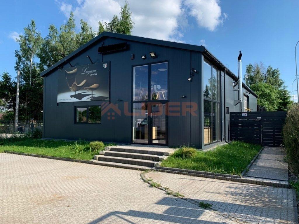 Komercyjne, Grabówka, Supraśl (gm.), 200 m²