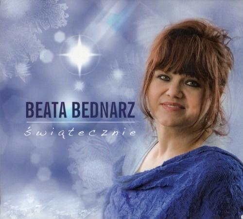 Beata Bednarz - Świątecznie - CD