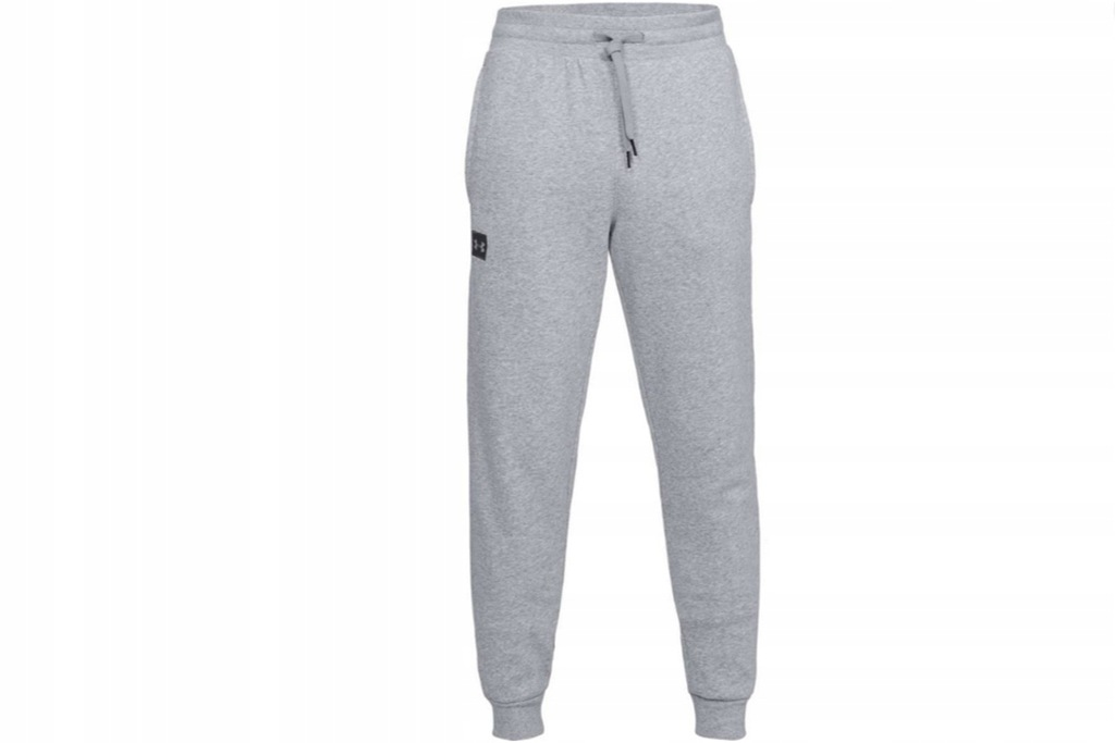 UNDER ARMOUR RIVAL FLEECE JO _XXL_ Męskie Spodnie