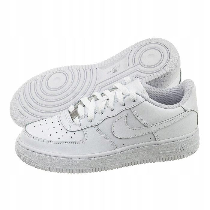 Buty skate Nike Air force 1 Gs 314192 117