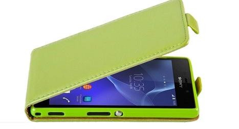 Etui Na Magnes Pokrowiec Case Sony Xperia M2 D2305 7398717021 Oficjalne Archiwum Allegro