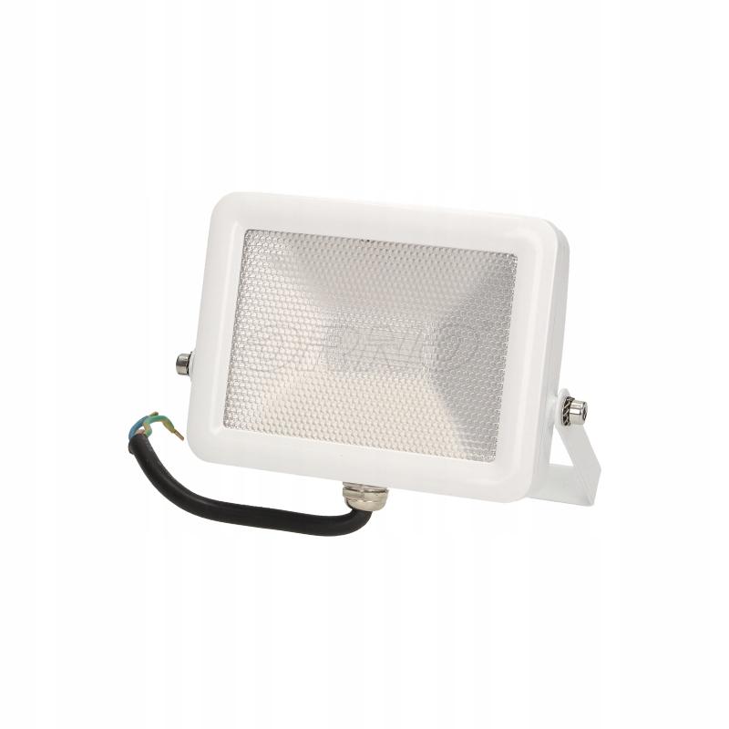 Naświetlacz SLIM LED 10W IP65 biały ORNO