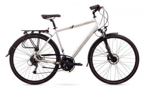 rower ROMET 28 WAGANT 5.0 - PIEKARY ŚL - TARN GÓRY