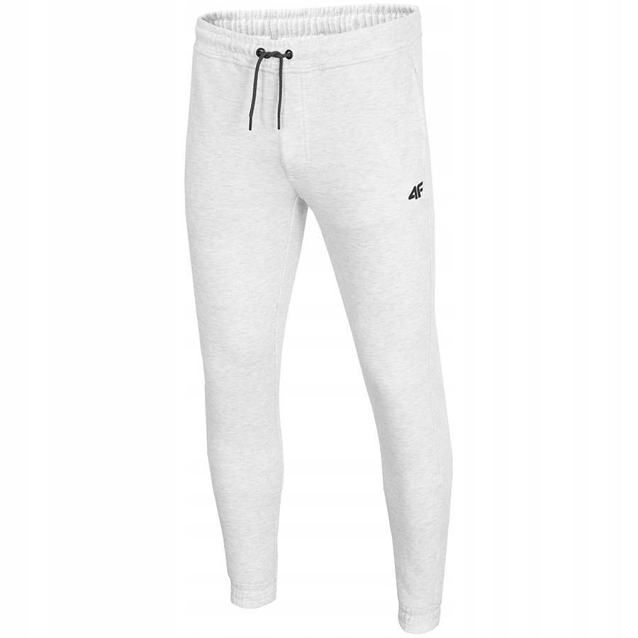Męskie Spodnie 4F [XXL]